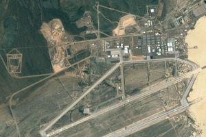 Nghe lén cuộc trò chuyện giữa các máy bay tàng hình trên 'vùng 51'