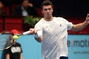 Đối thủ của Lý Hoàng Nam ở vòng 2 ATP Challenger Tây Ban Nha mạnh cỡ nào?