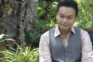'Trùm phản diện' Quách Cung Phong: 'Tôi chờ đợi vai đa nhân cách'