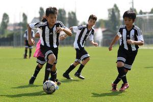 Thêm một lò đào tạo trẻ chất lượng cho bóng đá Việt Nam