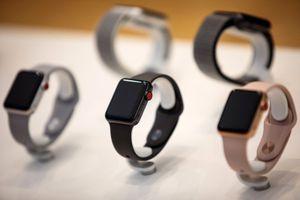 Apple Watch Series 3 LTE là đồng hồ thông minh bán chạy nhất tại Châu Á