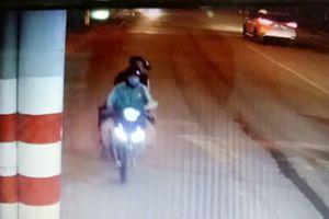 Xác định 2 nghi can đâm chết tài xế Grab trong đêm
