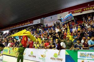 TGĐ SLNA Nguyễn Hồng Thanh: 'Chức vô địch U11 SLNA mang rất nhiều ý nghĩa'