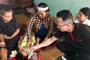 Đại tang ở Quảng Trị: Tình người giữa bộn bề thương đau