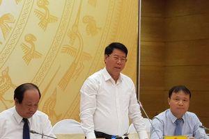 Thứ trưởng bộ Công an thông tin về 'đốt dữ liệu điểm thi ở Sơn La'