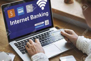 Cảnh báo lừa đảo qua dịch vụ internet banking