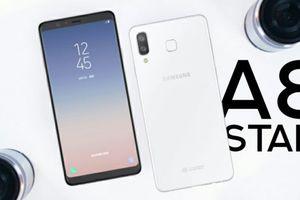Vì sao Samsung Galaxy A8 Star lại có giá bán 'trên trời?