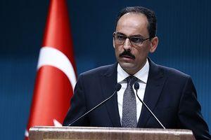 Thổ Nhĩ Kỳ sẽ trả đũa các lệnh trừng phạt của Mỹ