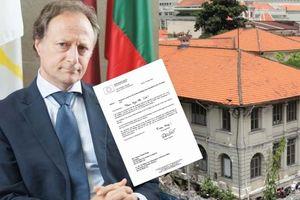 Trưởng Phái bộ Liên minh châu Âu tại Việt Nam: đề nghị không phá hủy Dinh Thượng Thơ
