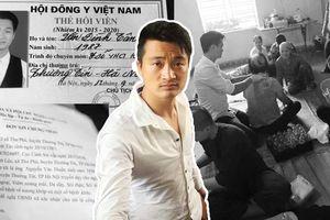'Siêu thầy lang' Văn Đình Tân chữa bách bệnh về mắt: Khoe nghề gia truyền 3 đời nhưng là... của bên nhà vợ