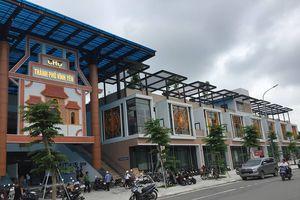 Vĩnh Phúc: Chợ mới Vĩnh Yên hướng tới mục tiêu trật tự, văn minh, sạch đẹp