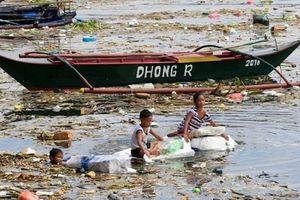 Báo động 'ô nhiễm trắng' ở Đông Nam Á