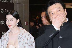 Phạm Băng Băng giả mang thai, bị giám sát ở Bắc Kinh?