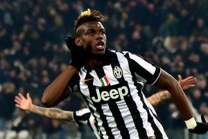 Chỉ với Juventus, thế giới mới được thấy Pogba hay nhất