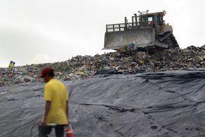 GĐ Sở Tài nguyên và Môi trường nói gì về xử lý rác thải ở TP.HCM?