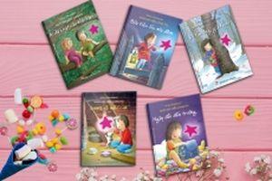 Tác phẩm văn học đặc sắc dành cho nhi đồng chào đón mùa thu tựu trường