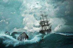 Chấn động: 'Quái vật' ở Tam giác quỷ Bermuda lấy mạng ngàn người