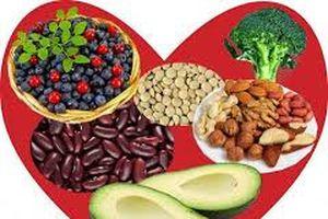 Dinh dưỡng nào cần thiết cho bệnh tim