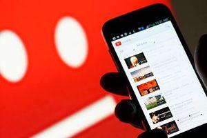 YouTube trên Android có tính năng vuốt bỏ qua video