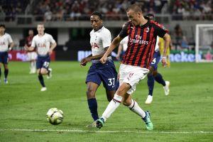 Thoát khỏi chủ Trung Quốc, AC Milan 'làm lại cuộc đời'