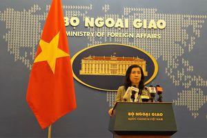 Việt Nam sẵn sàng phối hợp với Czech giải quyết vấn đề cấp thị thực dài hạn