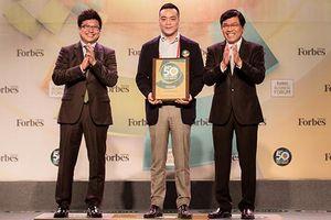 Masan Group nằm trong top 50 Công ty Niêm yết Tốt nhất Việt Nam 2018