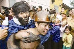 Quảng Ninh: Ngạt khí hầm lò khiến một công nhân tử vong