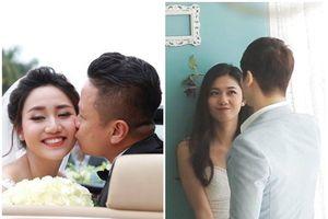 Nối gót chị gái Trà My, Á hậu Thanh Tú từ chối thi sắc đẹp quốc tế vì chuẩn bị lấy chồng?