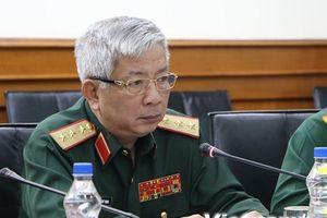 Đối thoại quốc phòng Việt Nam-Ấn Độ thể hiện sự tin cậy chính trị cao
