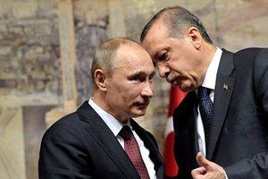 Syria: Sắp đương đầu với 'ổ khủng bố' ở Idlib, Thổ Nhĩ Kỳ 'cầu cứu' ông Putin?