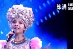 Cô gái xinh đẹp mang không khí Tây Du Ký 'náo loạn' sân khấu Got Talent