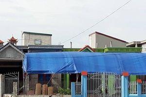 Thái Bình: Điều tra vụ 2 vợ chồng tử vong bất thường trong căn nhà khóa trái cửa