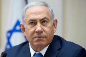 Israel đe dọa biện pháp quân sự nếu Iran đóng cửa eo biển Bab al-Mandeb