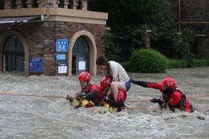 15 trận lụt 'tàn bạo' nhất lịch sử