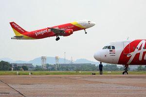 Nâng cấp đường băng 2 sân bay Nội Bài và Tân sơn Nhất: Đề xuất sử dụng 4.466 tỷ đồng