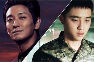 Phản ứng khán giả sau khi xem 'Thử thách thần chết 2': Joo Ji Hoon và D.O (EXO) gây sốt vì diễn xuất đỉnh
