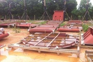Công ty Urenco vượt mặt lãnh đạo TP Hà Nội: Chậm triển khai gói thầu, tự ý dừng vận hành nhà máy