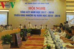Hiến kế để tổ chức kỳ thi THPT Quốc gia an toàn, hiệu quả