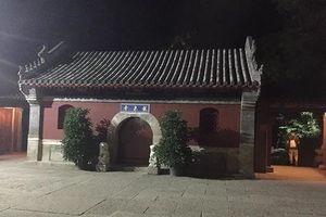 Trung Quốc điều tra cáo buộc sư trụ trì quấy rối tình dục