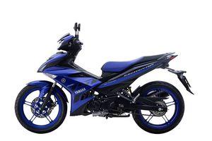 Yamaha Exciter 2019 chính thức ra mắt thị trường Việt Nam, giá đắt hơn 2 triệu đồng