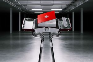 Sách hiếm về Ferrari đắt hơn Toyota Camry