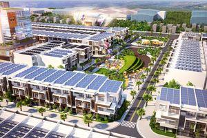 Brightland ra mắt khu đô thị Sunshine City phía Nam Đà Nẵng
