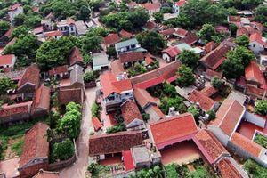 Nông thôn và đô thị không tách rời khi quy hoạch phát triển