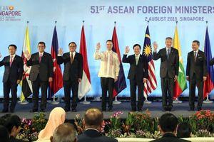Biển Đông 'làm nóng' hội nghị ASEAN