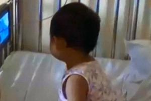 Trung Quốc: Ngã từ tầng 17... vẫn sống sót