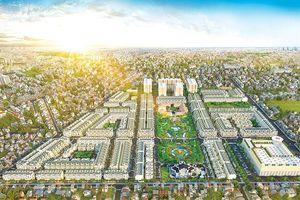 Ðối trọng thị trường bất động sản giữa khu Bắc và khu Ðông Sài Gòn