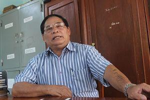 Quảng Ngãi: Bí thư huyện bị kỷ luật vì có sai phạm trong bổ nhiệm cán bộ