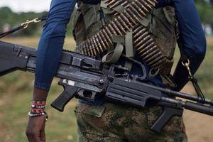 262.000 người thiệt mạng trong 60 năm xung đột vũ trang ở Colombia
