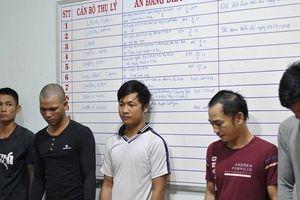 Đắk Lắk: Bắt băng nhóm 'bảo kê' thu mua sầu riêng
