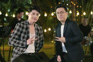 Noo Phước Thịnh tha thiết muốn hát 'Mưa phi trường' và nhận ngay điều bất ngờ từ A2…